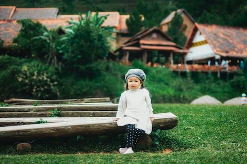 Immagine gratuita di adorabile, bambino, bello, carino
