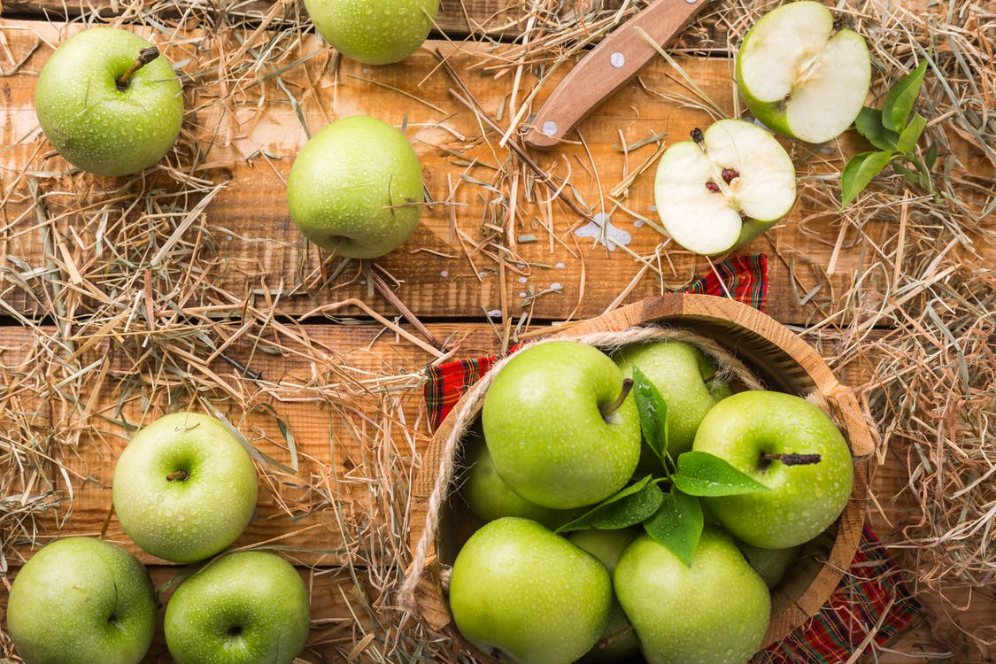 alimento, colheita, comida