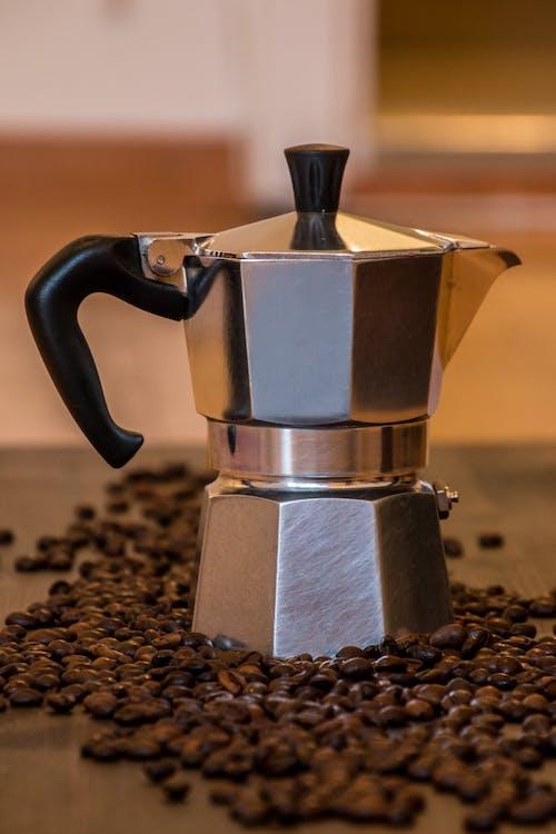 Foto d'estoc gratuïta de aroma, beguda, beure, cafè