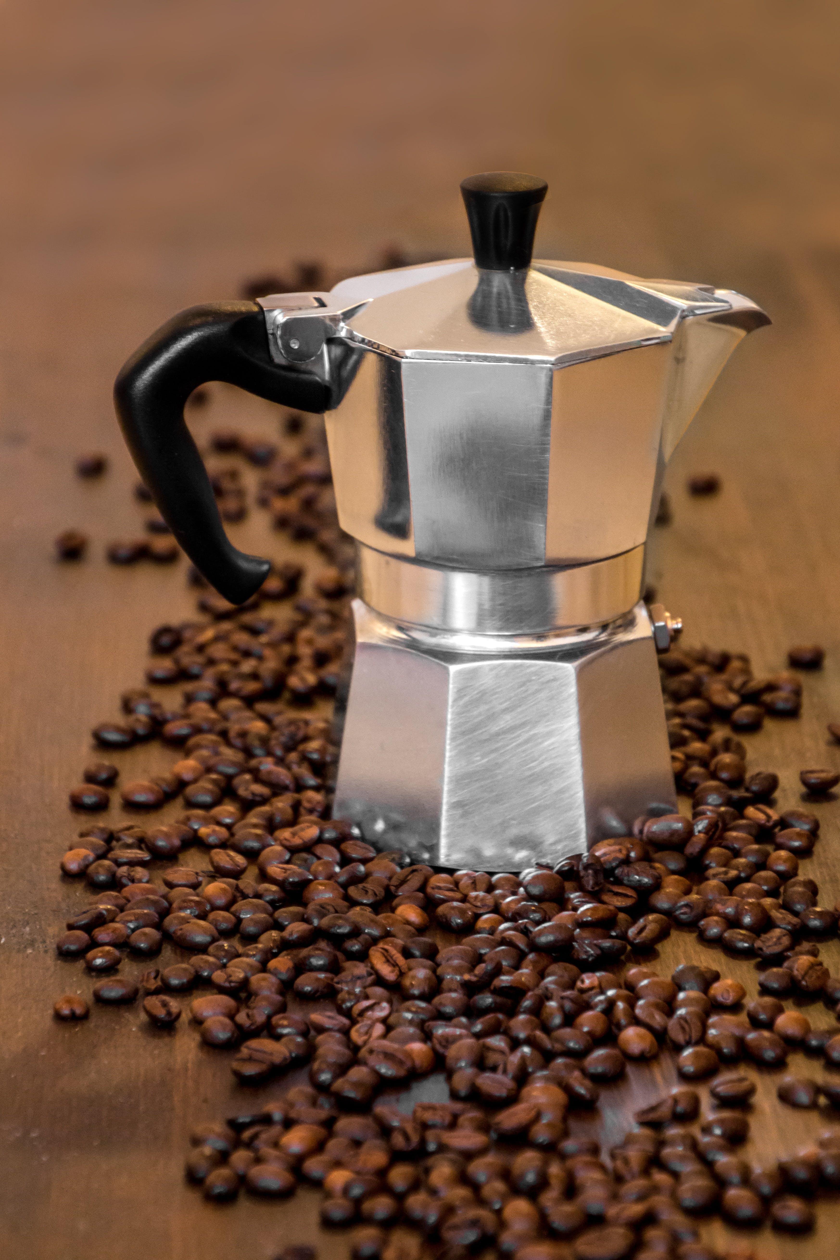 Free stock photo of beans, caffeine, coffee, drink