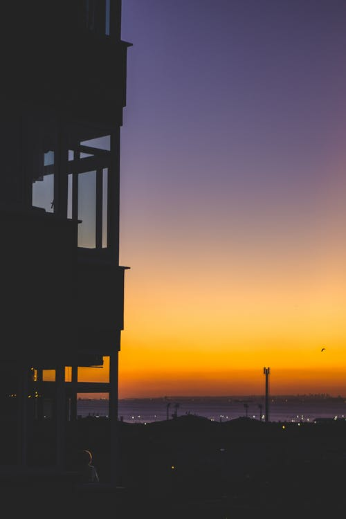 Free stock photo of balcony, human, looking