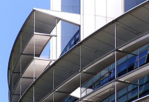 Darmowe zdjęcie z galerii z architektura, biura, budowa, budynek