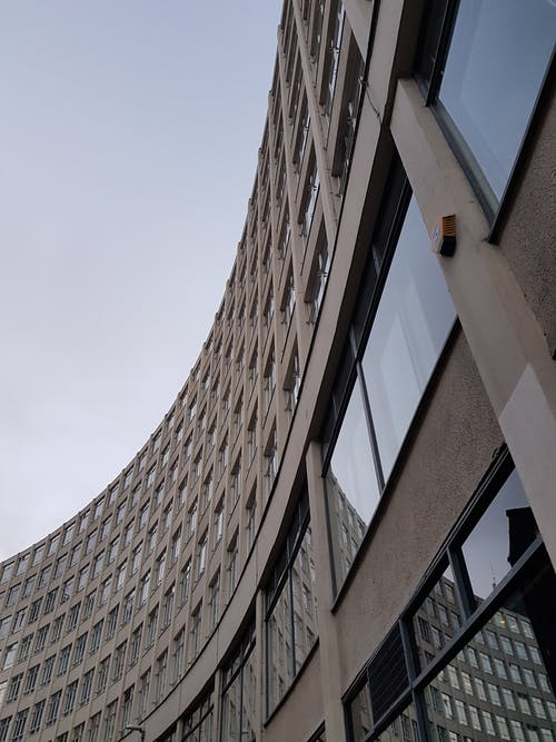 Foto d'estoc gratuïta de arquitectura, arquitectura de la ciutat, cel, ciutat