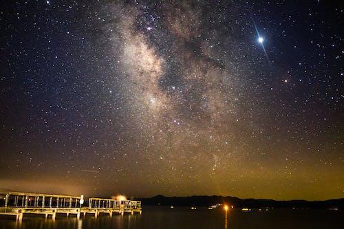 Foto d'estoc gratuïta de llac tahoe