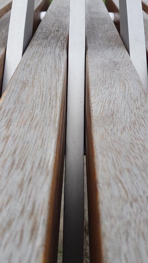 Foto d'estoc gratuïta de fusta, metall
