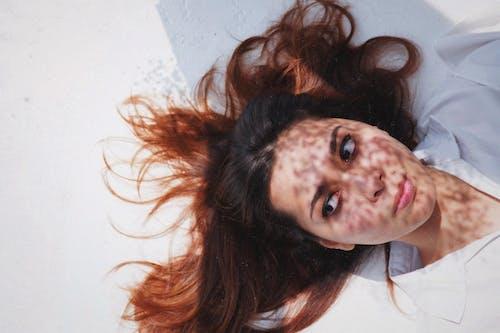 美女模特, 肖像, 肖像攝影, 自然美 的 免費圖庫相片