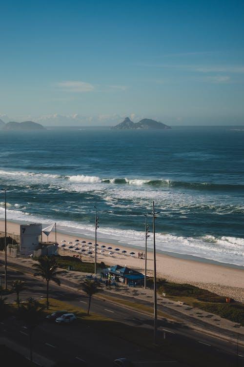 Безкоштовне стокове фото на тему «rj, барра, пляж»