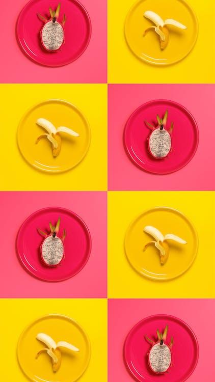 dragon fruit, απεικόνιση, γευστικός