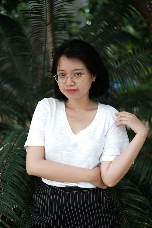 Asian, cute, cute girl