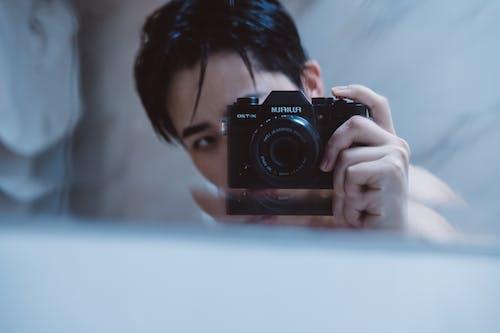 Ảnh lưu trữ miễn phí về cận cảnh, chàng, Đàn ông, fujifilm