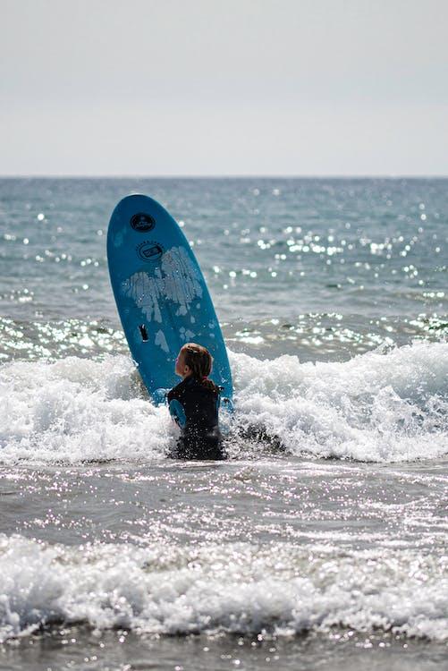Surf, surfrider, άθλημα