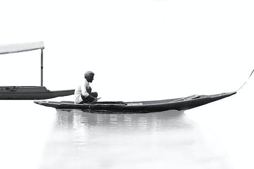 Immagine gratuita di acqua, architettura, avventura, barche