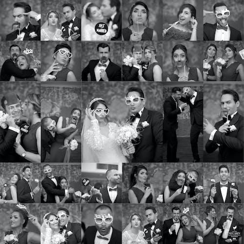 Základová fotografie zdarma na téma svatba, svatební den