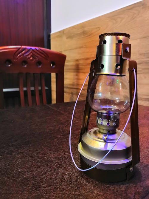 Základová fotografie zdarma na téma lampa