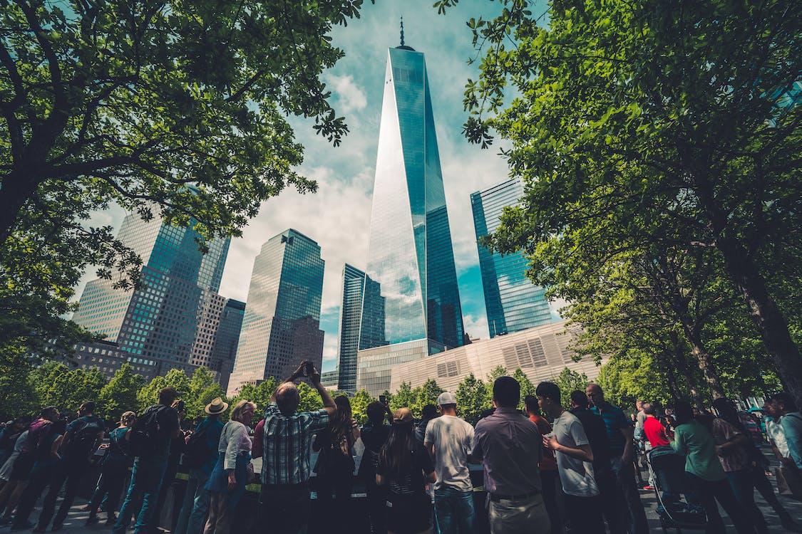 9/11, administracja, architektura