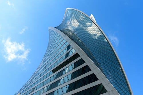 Photos gratuites de architectural, architecture, architecture moderne, articles en verre