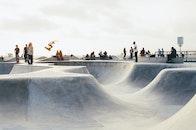 sport, skateboard, skateboarder