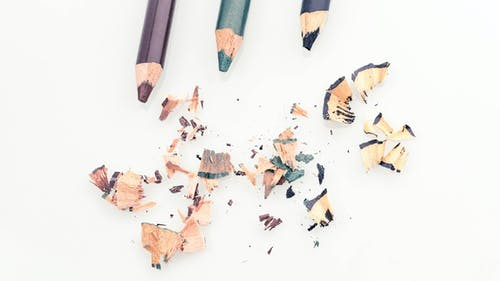 Free stock photo of make up, make-up pencil