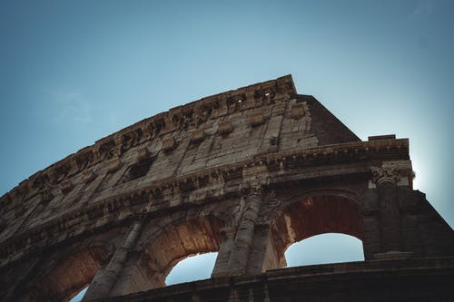 Colosseum Landmark