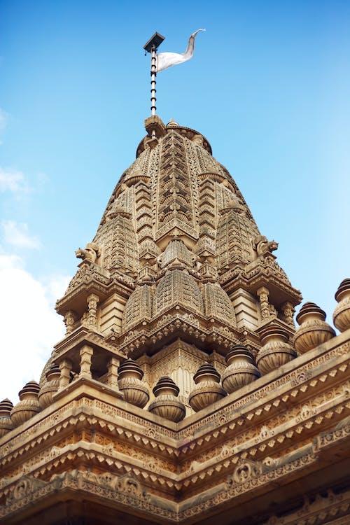 architektura, hinduska świątynia, klasyczny