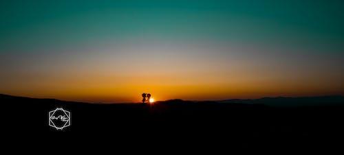 Ingyenes stockfotó a szerelem az szerelem, állatbarát, bokszkesztyű, gyönyörű naplemente témában