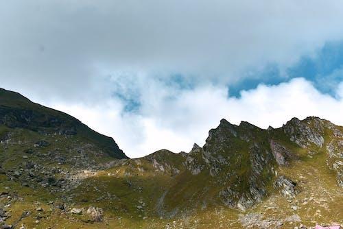 Δωρεάν στοκ φωτογραφιών με βουνό, βράχια, γρασίδι, γραφικός