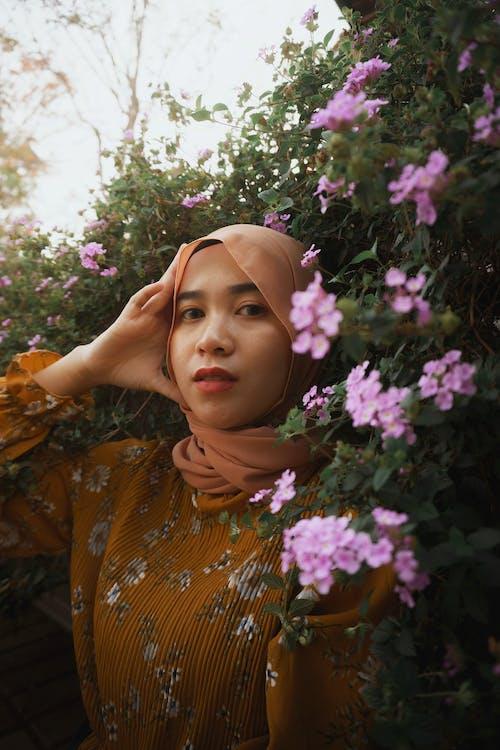 Бесплатное стоковое фото с #portraits, pursuitofportraits, азиатские женщины, портрет
