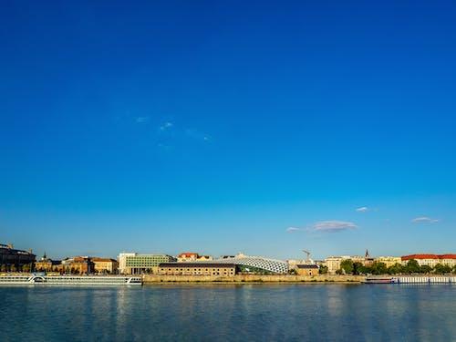 Gratis stockfoto met Boedapest, Donau, Europa, plaats