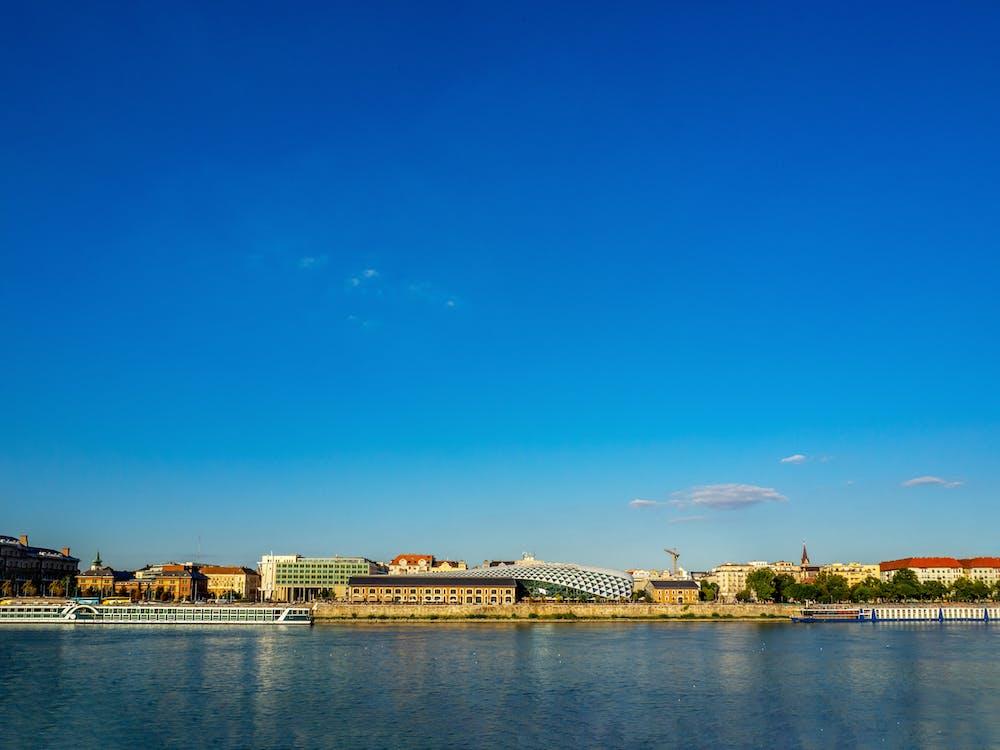 Budapest, Duna, Európa