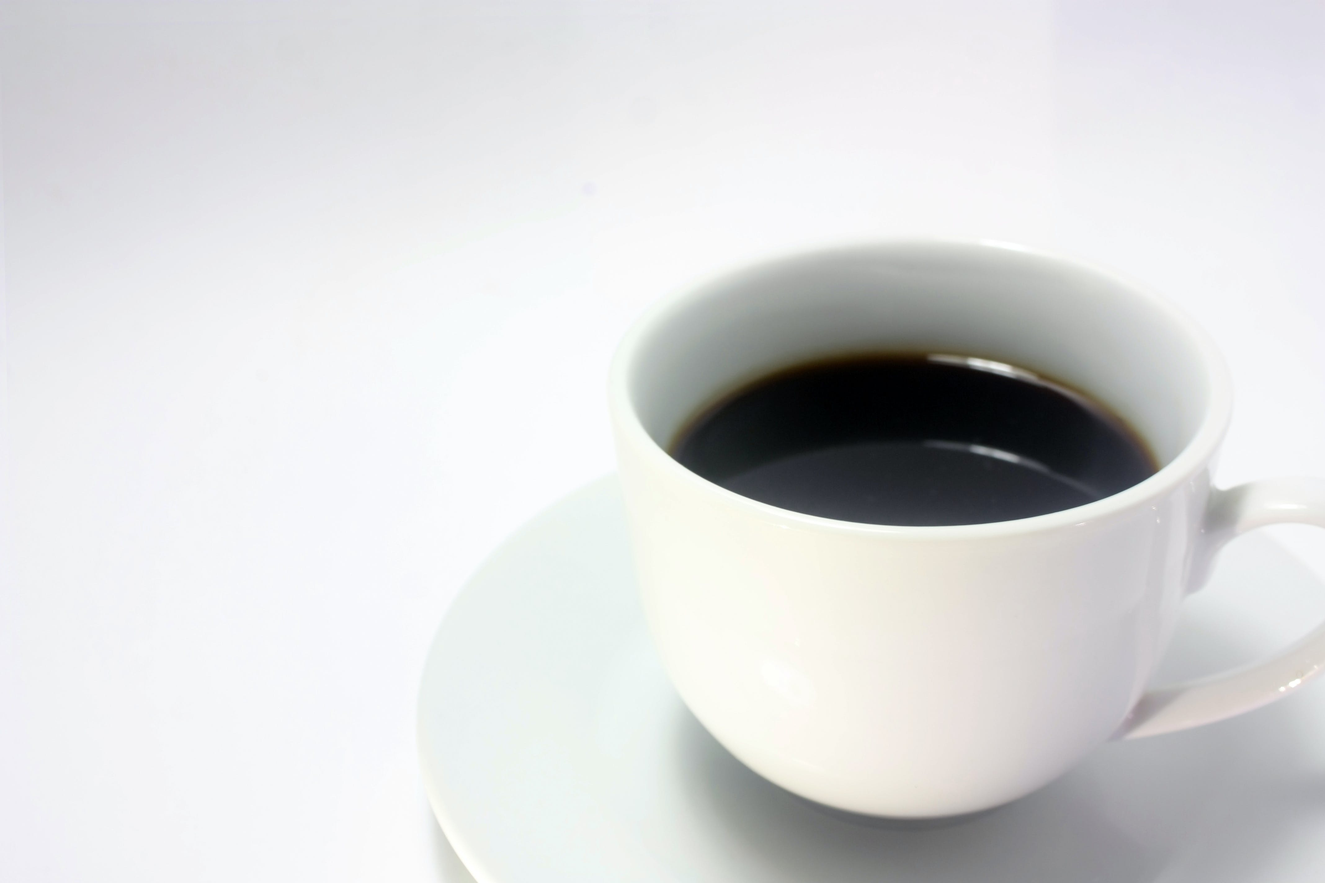 Free stock photo of coffee, café, black and white, Kaffee