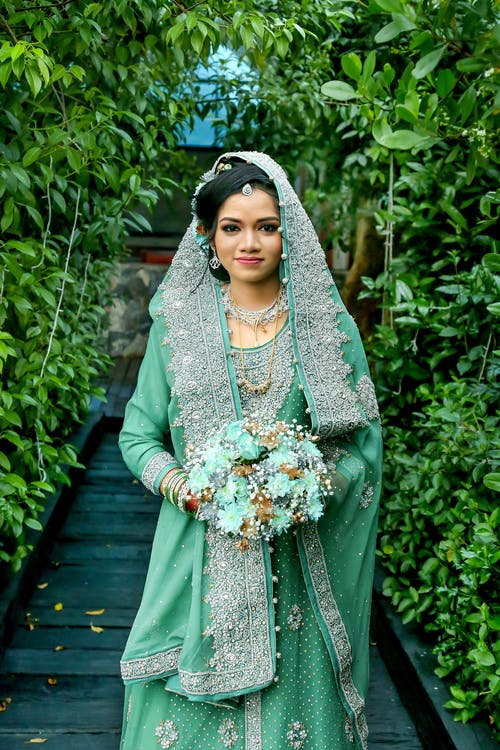 abito, abito da sposa, accessori