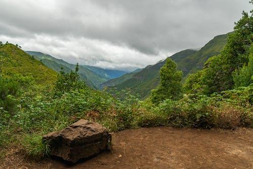 Безкоштовне стокове фото на тему «гори, зелений, камінь»
