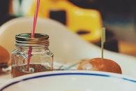 food, plate, mug