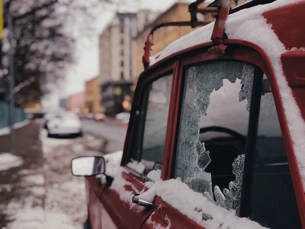 Imagine de stoc gratuită din anotimp, automobil, călătorie
