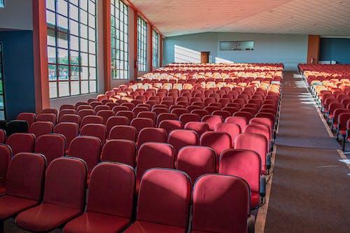 Imagine de stoc gratuită din amfiteatru, bancă, biserică, scaun