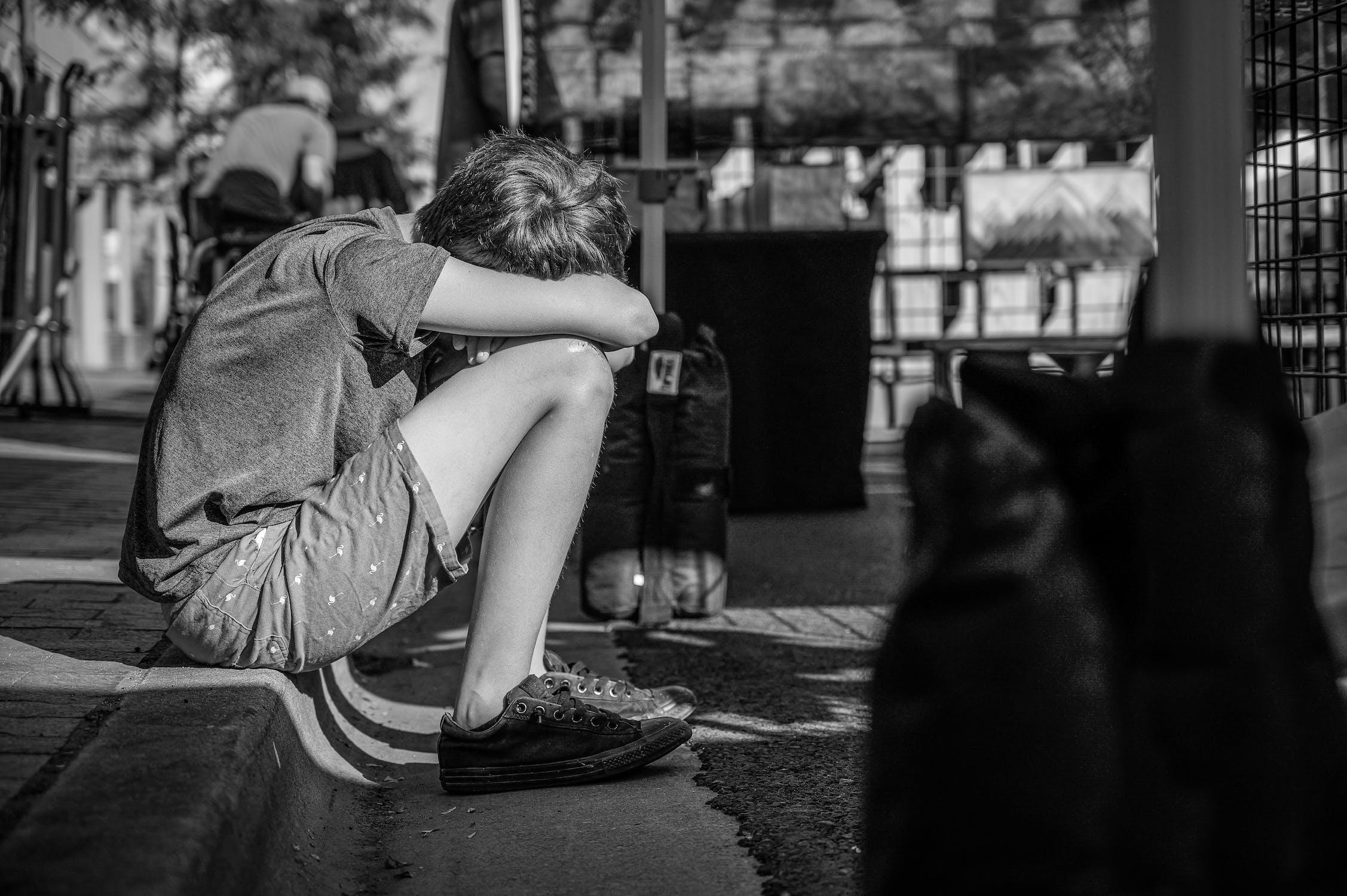 dấu hiệu của trầm cảm