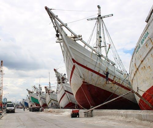印尼, 波特酒, 海岸, 海洋 的 免费素材照片