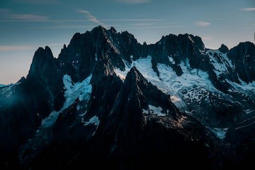 健行, 冬季, 冰河, 冷 的 免費圖庫相片