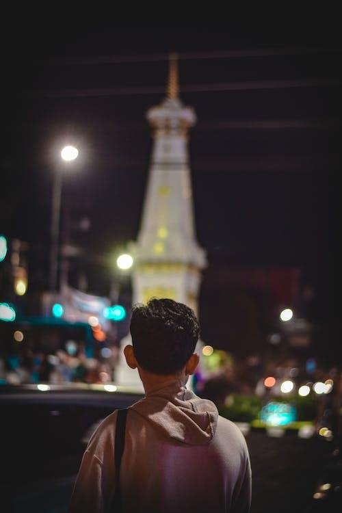 Ảnh lưu trữ miễn phí về Bo mạch, cuộc sống ban đêm, đêm, người châu Á