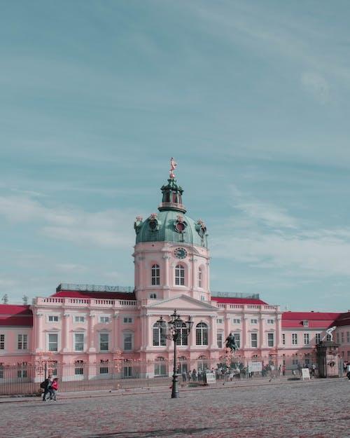 거리 사진, 건물, 도시, 독일의 무료 스톡 사진