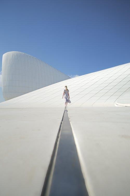 Arsitektur, Arsitektur modern, atap