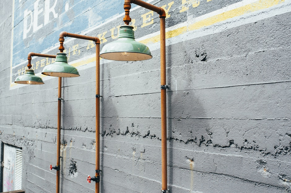 design, lamps, lights