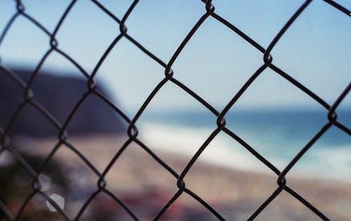 Photos gratuites de #plage, analogique, photographie analogique, praia