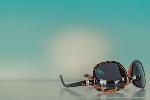 Photos gratuites de cadre, gros plan, lunettes, lunettes de soleil