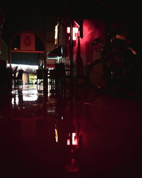 俱乐部, 思考, 晚上, 標誌 的 免费素材照片