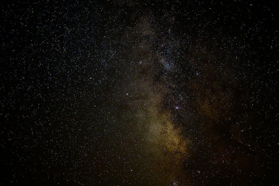 4k-bakgrunnsbilde, astrofotografering, astronomi