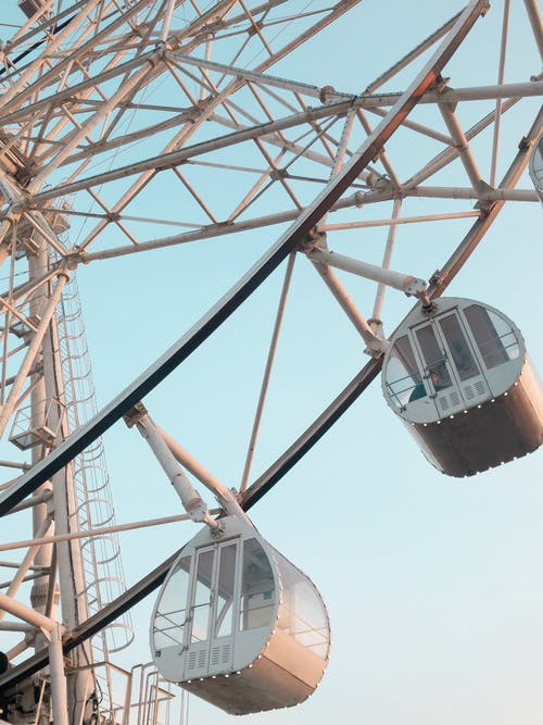 Photo Of Ferris Wheel During Daytime