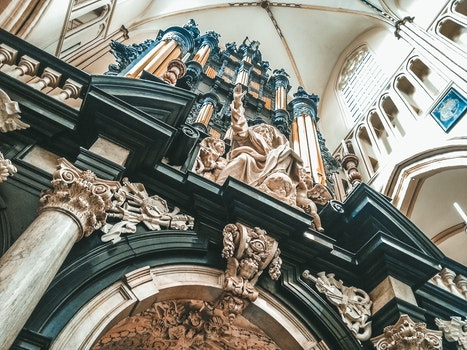 Royalty free images of building, architecture, church, design