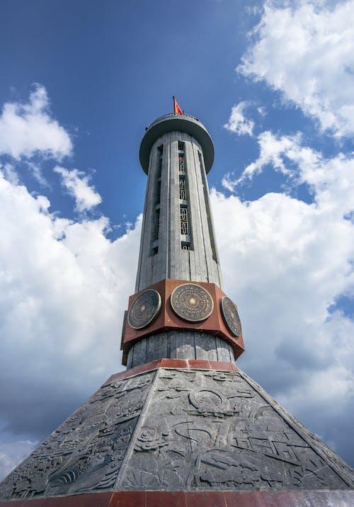 Безкоштовне стокове фото на тему «hagiang, В'єтнам, вежа, прапор»