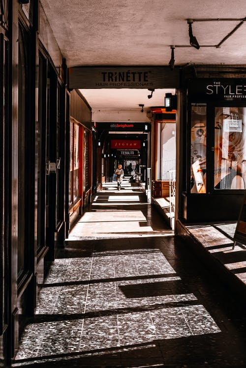人, 內部, 城市, 外觀 的 免費圖庫相片